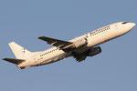 9H-AMW - Boeing 737-4Q8 - Blue Panorama @ PSA