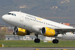 Airbus A319 Vueling EC-LRS