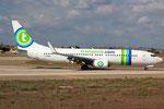 Boeing 737-800 Transavia F-GZHK
