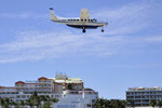 F-OSBC - Cessna 208B Grand Caravan - Saint Barth Commuter @ SXM