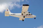 PJ-WED - Britten-Norman BN-2A Islander - Windward Express @ SXM