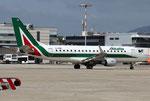 Embraer 175 Alitalia Cityliner EI-RDB