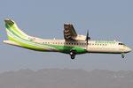 EC-LFA - ATR 72-500 - Binter Canarias @ LPA