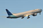 PK-GIA - Boeing 777-3U3(ER) - Garuda Indonesia