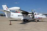 Let 410 Silver Air OK-SLD
