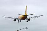 D-AEAE - Airbus A300B4-622R(F) - DHL Air