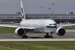 B-KQJ - Boeing 777-367(ER) - Cathay Pacific