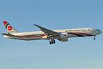 S2-AFP - Boeing 777-3E9(ER) - Biman Bangladesh Airlines