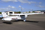 N55245 -  Cessna 172-S - private aircraft