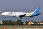UR-GAP - Boeing 737-4Z9(SF) - Blue Panorama