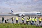 B-KPI - Boeing 777-367(ER) - Cathay Pacific