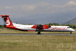 D-ABQN - Bombardier Dash 8 Q400 - Air Berlin