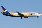 UR-UTP - Boeing 737-8Q8 - Azur Air Ukraine