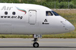 LZ-PLO - Embraer ERJ-190STD - Bulgaria Air