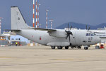 CSX62219 - Alenia C-27J Spartan - RS-50 - Italian Air Force @ PSA