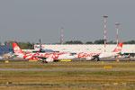 EI-GCC - Airbus A320-233 - Ernest EI-FVG - Airbus A319-111 - Ernest