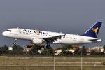 EI-DSL - Airbus A320-216 - AirOne