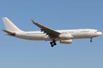 EI-FNX - Airbus A330-243 - I-Fly