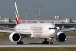 A6-EGP - Boeing 777-31H(ER) - Emirates