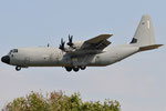 MM62195 - Lockheed C130J Hercules - Italian Air Force - 46-61 @ PSA