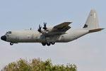 MM62195 - Lockheed C130J Hercules - Italian Air Force - 46-61 @ PSA
