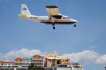 VP-AAS - Britten-Norman BN-2 - Anguilla Air Services @ SXM