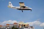 VP-AAS - Britten-Norman BN-2 - Anguilla Air Services @ SXM