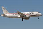 EI-FWC - Sukhoi Superjet 100-95B - Cityjet @ BLQ