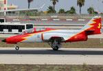 Casa 101 Spanish Air Force E2509