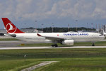 TC-JDP - Airbus A330-243F - Turkish Cargo