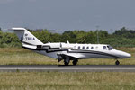 G-TBEA - Cessna 525A CitationJet CJ2 - private aircraft