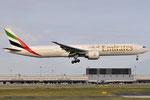 A6-ENR - Boeing 777-31H(ER) - Emirates