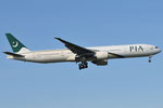AP-BID - Boeing 777-340(ER) - Pakistan International Airlines
