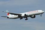 C-FIVX - Boeing 777-333(ER) - Air Canada