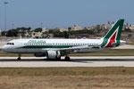 Airbus A320 Alitalia EI-DTH