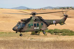 Eurocopter AS332 Slovenian Air Force H3-73