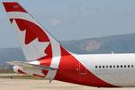 C-GEOQ - Boeing 767-375(ER) - Air Canada Rouge