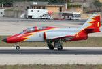 Casa 101 Spanish Air Force E2508