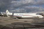 Embraer 135BJ Republica de Paraguay HP-1A
