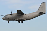 MM62222 - Alenia C-27J Spartan - Italian Air Force - 46-86