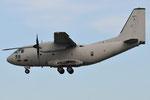 MM62222 - Alenia C-27J Spartan - Italian Air Force - 46-86