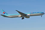 HL8010 - Boeing 777-3B5(ER) - Korean Air