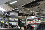 D-EMWF - Fieseler Fi156C-3 Storch - private aircraft