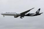 ZK-OKO - Boeing 777-319(ER) - Air New Zealand