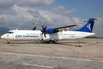 ATR72-200 Air Contractors EI-SLK