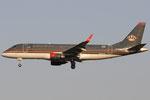 JY-EMH - Embraer ERJ-175LR - Royal Jordanian @ PSA