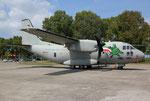 Alenia C27J Italian Air Force MM62217