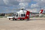 Agusta Westland AW139 Italian Coast Guard MM81749