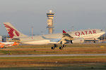 A7-AFJ - Airbus A330-243F - Qatar Air Cargo