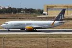 Boeing 737-300 Jettime OY-JTB